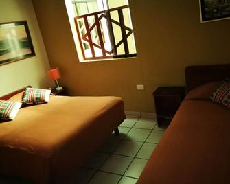Hostal Confort - Tacna - Bedroom