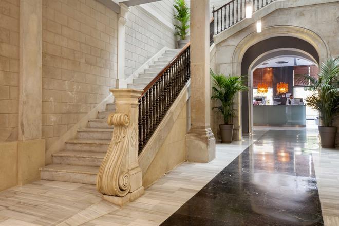 Petit Palace Boqueria Garden - Βαρκελώνη - Σαλόνι ξενοδοχείου