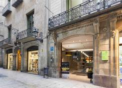Petit Palace Boqueria Garden - Barcelona - Building