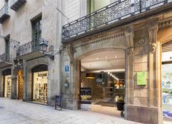 Petit Palace Boquería Garden - Barcelona - Edificio