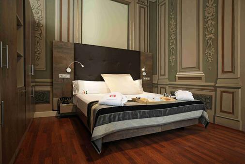 Petit Palace Boquería Garden - Barcelona - Phòng ngủ