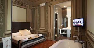 Petit Palace Boqueria Garden - Barcelona - Bedroom