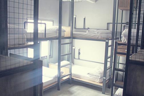 Masion Hostel - Ho Chi Minh City - Bedroom
