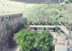 Masion Hostel - Ho Chi Minh City - Outdoors view