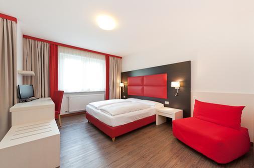 Hotel Baranci - San Candido - Bedroom