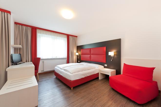 Hotel Baranci - San Candido - Makuuhuone