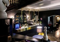 The H'All Tailor Suite Roma - Рим - Пляж