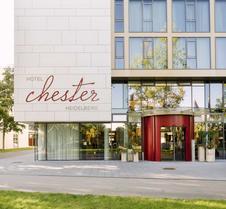 Hotel Chester Heidelberg