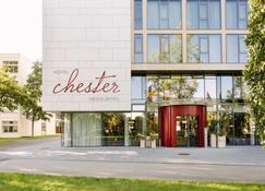 Hotel Chester Heidelberg - Heidelberg - Edifício
