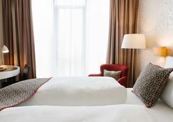 Hotel Chester Heidelberg - Heidelberg - Phòng ngủ