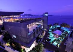 Kalima Resort and Spa - Patong - Building