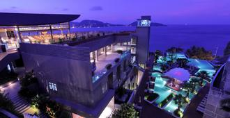 Kalima Resort and Spa - Patong - Rakennus