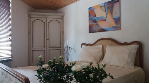 B&b Golden Lion - Bouillon - Bedroom