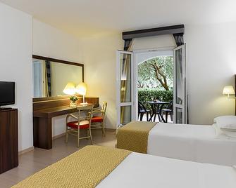 Delfina Palace Hotel - Foligno - Dotazioni in camera