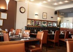 Hotel Ambassadeur - Ostende - Restaurante