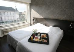 Hotel Ambassadeur - Ostend - Food