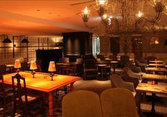 Cross Hotel Osaka - Οσάκα - Εστιατόριο