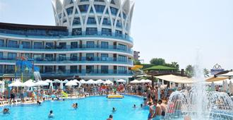 Granada Luxury Resort & Spa - Okurcalar