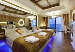 Granada Luxury Resort & Spa - Okurcalar - Habitación