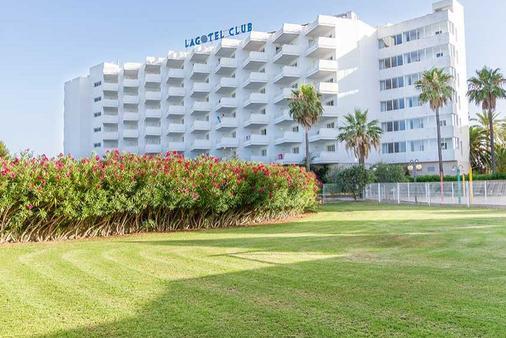 Eix Lagotel - Khu nghỉ mát Can Picafort - Toà nhà