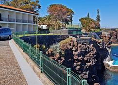 Albatroz Beach & Yacht Club - Santa Cruz - Näkymät ulkona