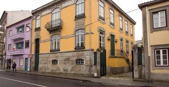 A Vianesa Guest House - Viana do Castelo - Edificio