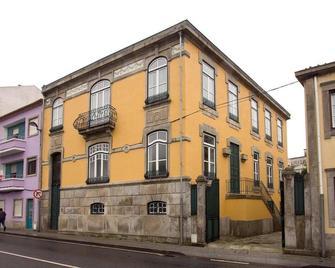 A Vianesa Guest House - Viana do Castelo - Gebäude