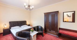 杜塞爾多夫歌劇酒店 - 杜塞爾多夫 - 杜塞道夫 - 臥室