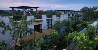 Bisma Eight Ubud - Ubud - Building