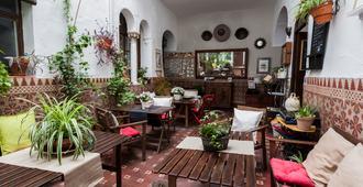El Antiguo Convento - קורדובה - מסעדה