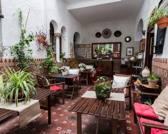 El Antiguo Convento - Córdoba - Restaurant
