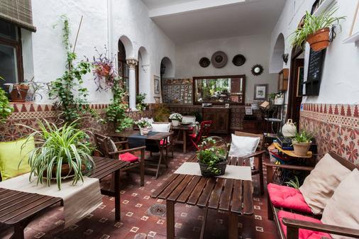 El Antiguo Convento - Córdoba - Nhà hàng