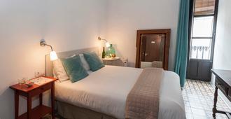 老修道院酒店 - 科多瓦 - 科爾多瓦 - 臥室