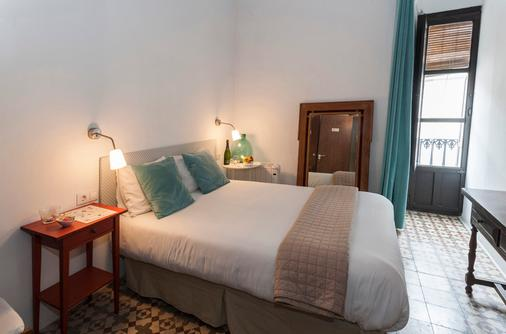 El Antiguo Convento - Córdoba - Phòng ngủ