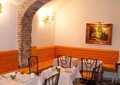 Boutique Hotel Trevi - Rome - Restaurant