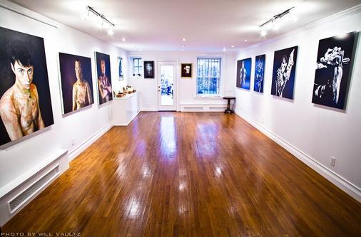 哈萊姆客人之家公寓 - 紐約 - 飯店設施