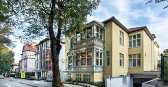 印象酒店 - 格但斯克 - 格但斯克 - 建築