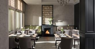 Hotel Impresja - Gdansk - Restaurante