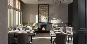 Hotel Impresja - גדנסק - מסעדה