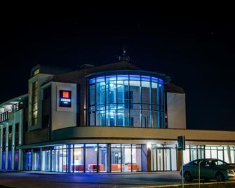 Hotel Kosma - Koźmin Wielkopolski - Building
