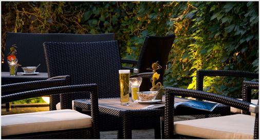 Austria Trend Hotel Bosei - Wien - Hotellin palvelut