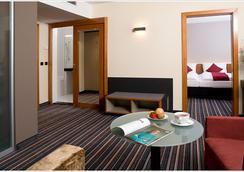 Austria Trend Hotel Bosei - Wien - Makuuhuone