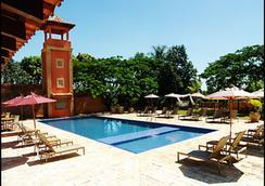 Pousada Bella Villa Vitta - São Pedro - Pool
