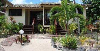 Castaway Resort - Rarotonga