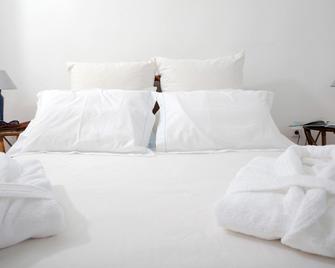 Elia Mykonos Collection - Elia - Bedroom