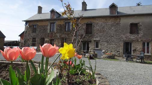 La Petite Houssaye - Villiers-Fossard - Building