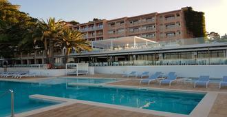 Hotel Na Taconera - Capdepera - Pool