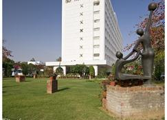 克拉克阿米爾酒店 - 齋浦爾 - 齋浦爾 - 建築