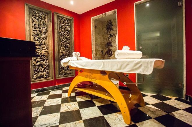 Hôtel & Spa Le Doge - Casablanca - Spa