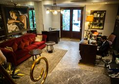 Hôtel & Spa Le Doge - Καζαμπλάνκα - Σαλόνι ξενοδοχείου